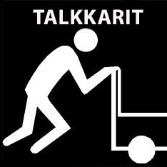 Talkkarit